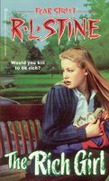 The Rich Girl - R.L. Stine