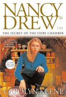 The Secret of the Fiery Chamber - Carolyn Keene
