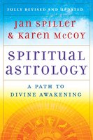 Spiritual Astrology - Jan Spiller, Karen McCoy