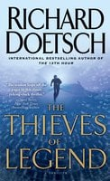 The Thieves of Legend - Richard Doetsch