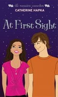 At First Sight - Catherine Hapka
