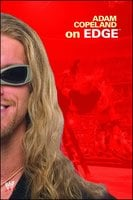 Adam Copeland On Edge - Adam Copeland