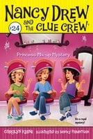 Princess Mix-up Mystery - Carolyn Keene