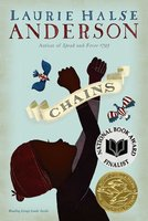 Chains - Laurie Halse Anderson