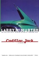 Cadillac Jack - Larry McMurtry