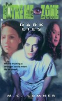 Dark Lies - M.C. Sumner
