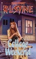 College Weekend - R.L. Stine