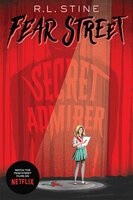 Secret Admirer - R.L. Stine