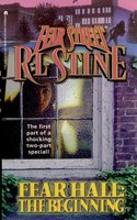 The Beginning - R.L. Stine