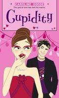 Cupidity - Caroline Goode