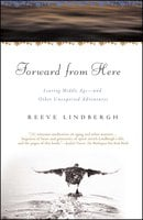 Forward From Here - Reeve Lindbergh
