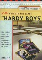 Crime in the Cards - Franklin W. Dixon