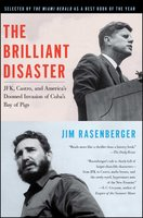 The Brilliant Disaster - Jim Rasenberger