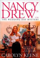 The Wedding Day Mystery - Carolyn Keene