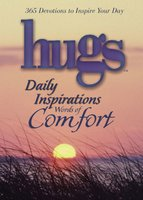 Hugs Daily Inspirations Words of Comfort - Freeman-Smith LLC