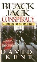 The Blackjack Conspiracy - David Kent