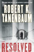 Resolved - Robert K. Tanenbaum