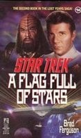 A Star Trek: The Original Series: A Flag Full of Sta - Brad Ferguson