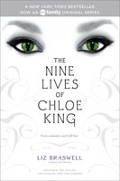 The Nine Lives of Chloe King: The Fallen - Liz Braswell
