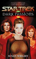 Dark Passions Book Two - Susan Wright