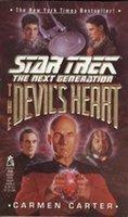 The Devil's Heart - Carter Carmen