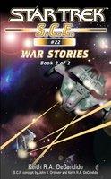 War Stories Book 2 - Keith R.A. DeCandido