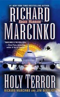 Holy Terror - Richard Marcinko