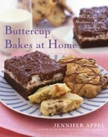 Buttercup Bakes at Home - Jennifer Appel