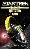 Star Trek: Spin - J. Steven York, Christina F. York