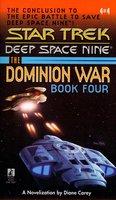 Star Trek: The Dominion War: Book 4: Sacrifice of Angels - Diane Carey