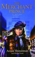 The Merchant Prince - Armin Shimerman, Michael Scott