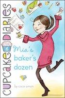 Mia's Baker's Dozen - Coco Simon