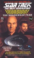 The Soldiers Of Fear - Dean Wesley Smith, Kristine Kathryn Rusch