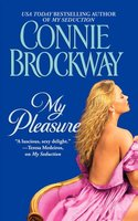 My Pleasure - Connie Brockway