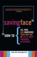 Saving Face - Andy Robin,Gregg Kavet