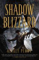 Shadow Blizzard - Alexey Pehov