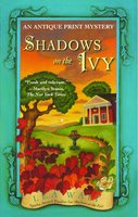 Shadows on the Ivy - Lea Wait