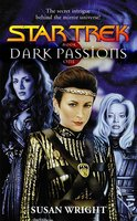 Dark Passions Book One - Susan Wright