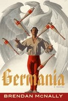 Germania - Brendan McNally