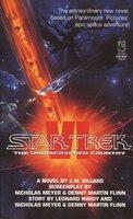 Star Trek VI: Undiscovered Country - J.M. Dillard