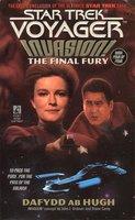 The Final Fury - Dafydd ab Hugh