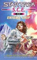 Enigma Ship - J. Steven York, Christina F. York