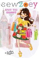 Knot Too Shabby! - Chloe Taylor