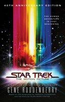 Star Trek: The Motion Picture - Gene Roddenberry