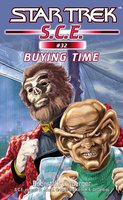 Star Trek: Buying Time - Robert Greenberger