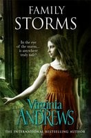 Family Storms - Virginia Andrews