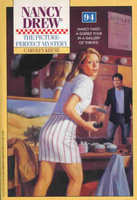 The Picture-Perfect Mystery - Carolyn Keene