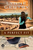 A Perfect Fit: An eShort Prequel to Healer of Carthage - Lynne Gentry