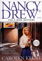 The E-Mail Mystery - Carolyn Keene
