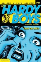 Comic Con Artist - Franklin W. Dixon